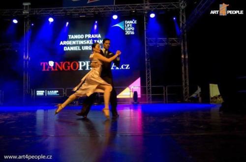 Dance Life Expo 2016